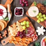 The Easiest New Years Eve Appetizers