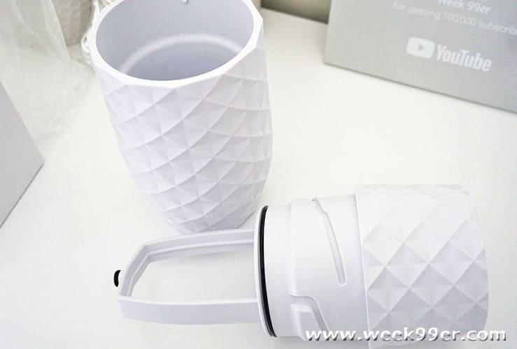 Amaranth Vase Review