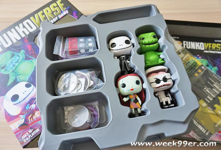 Funko Games Review