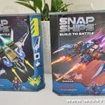 Build New Adventures and Battles with Snap Ships