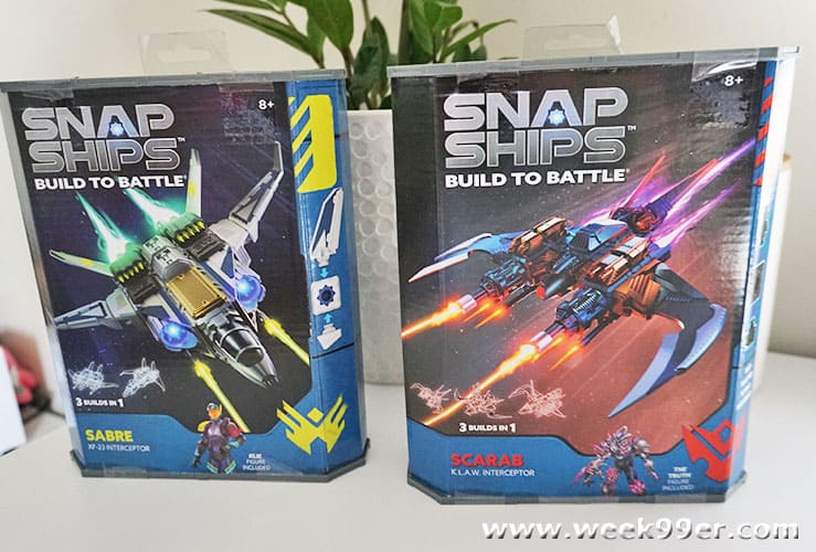 snapships review