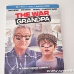 The War with Grandpa Comes Home in Time for the Holidays