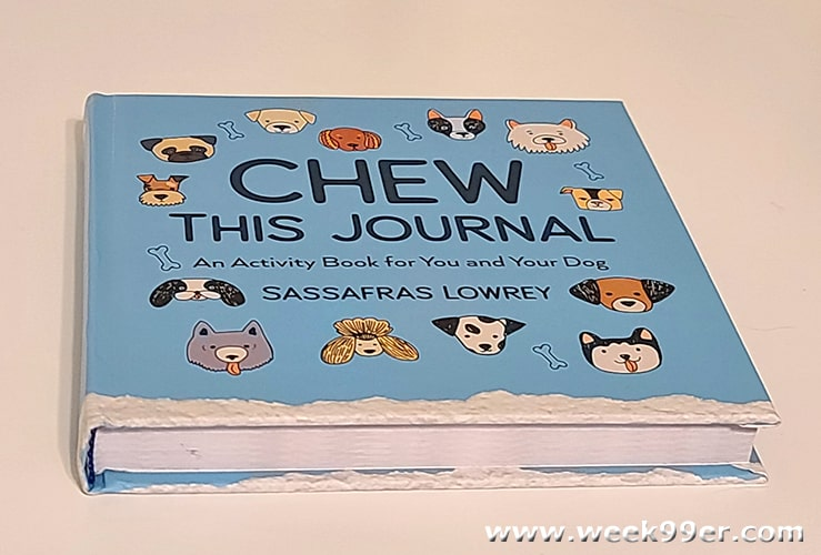 Chew this Journal review