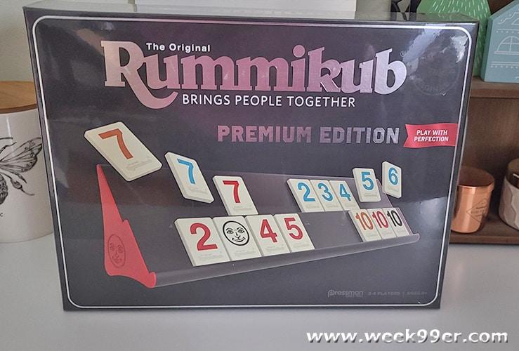 rummikub game review