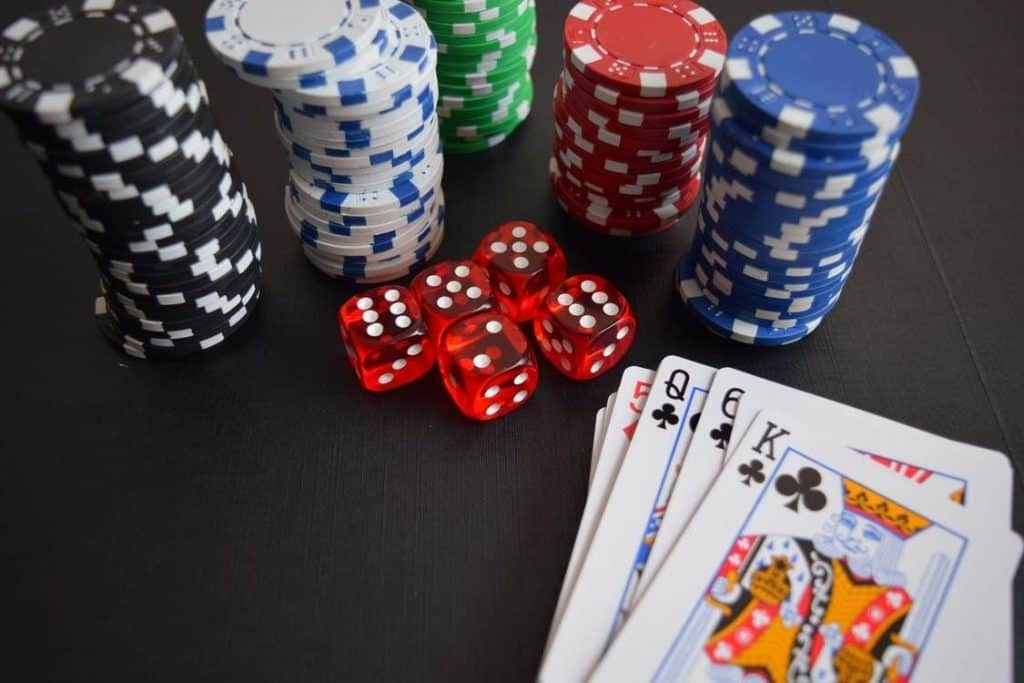 Four Amazing Cities for Poker Lovers