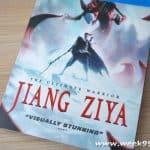Win a Copy of Jiang Ziya on Blu-Ray!