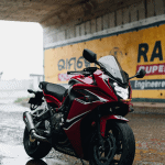 Why You Need to Get Motorcycle Insurance