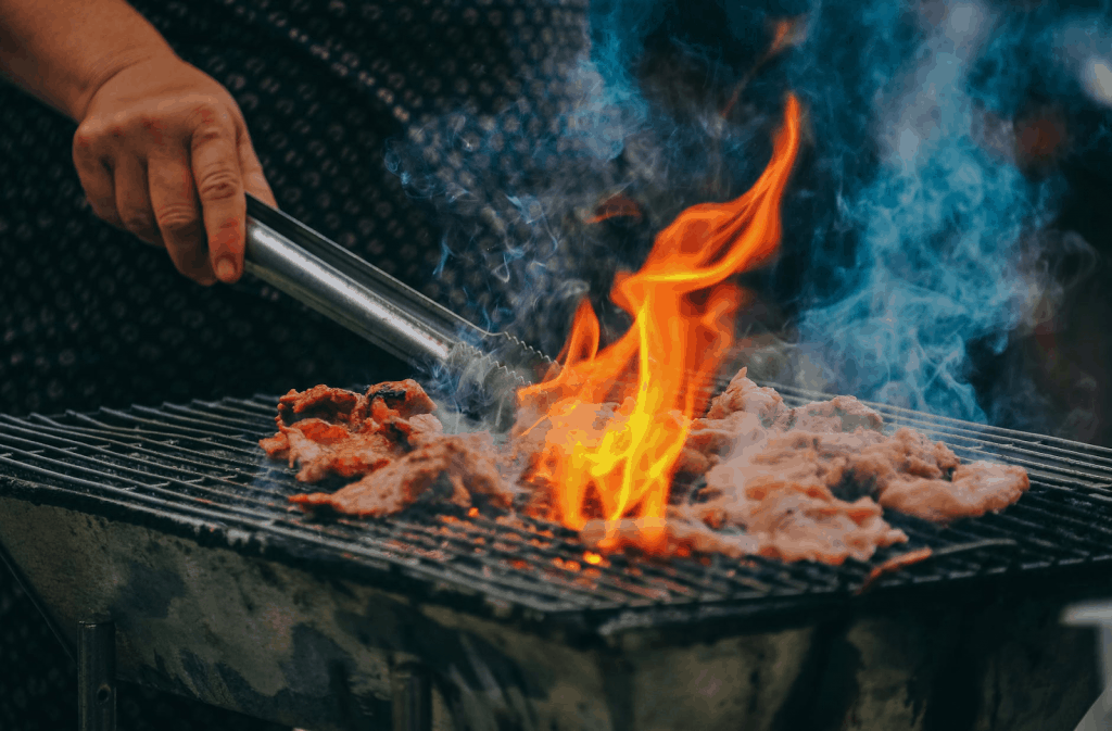 3 Elements That Make The Perfect Summer Barbecue