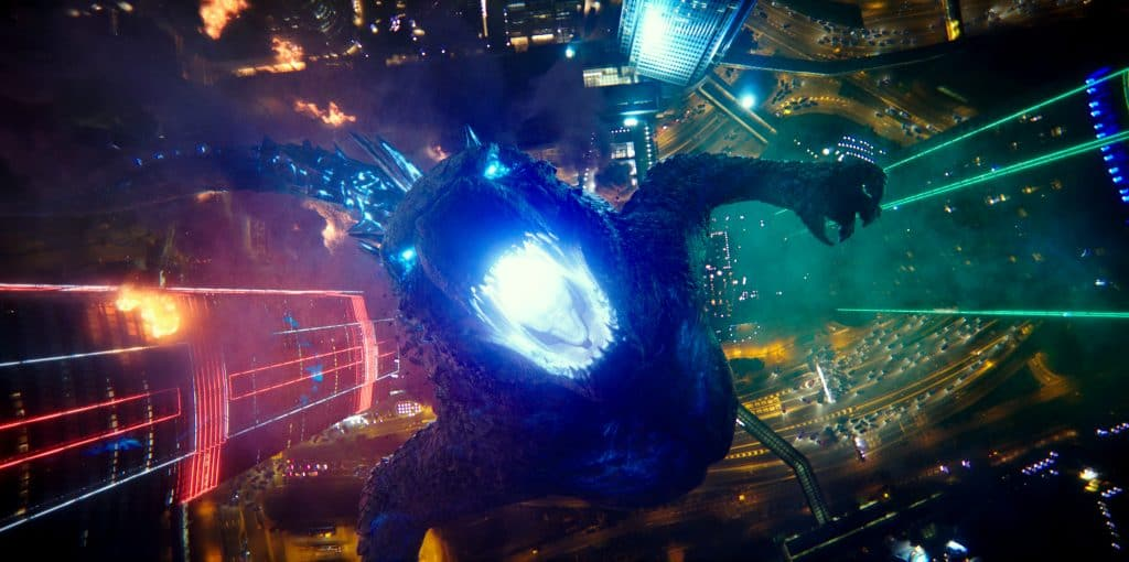 Godzilla vs Kong Gives Movie Goers a Reason to Head to Theaters