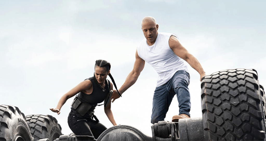 How to Screen the First 8 Fast and the Furious Movies Before F9 Hits Theaters