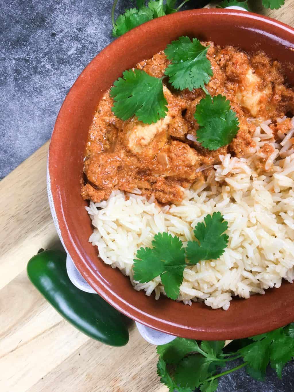 Instant Pot Tikka Masala Recipe