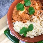 Instant Pot Tikka Masala Recipe