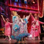 Broadway in Detroit Announces their 2021-2022 Season Line Up