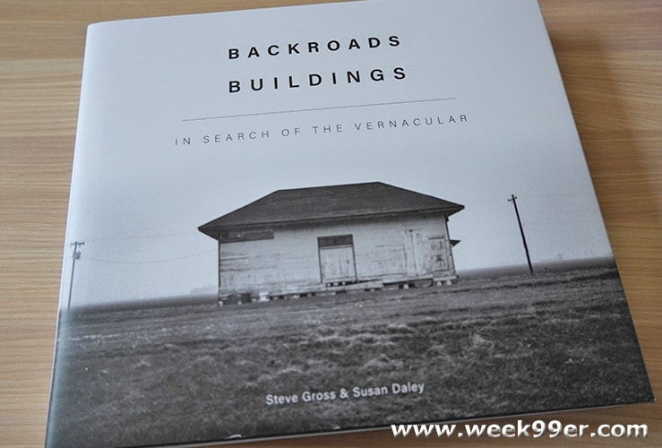 Backroads Buildings Book Review