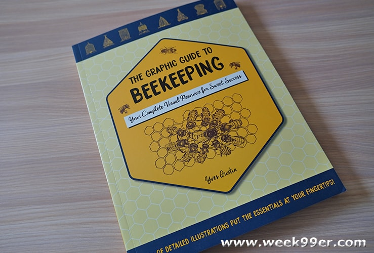 The Graphic Guide to Beekeeping Book Review