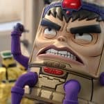 Marvel's M.O.D.O.K Brings Adult Comedy to the Marvel Universe
