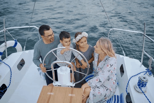 3 Secrets to a Smooth and Fulfilling Trip With the Children