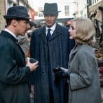 The Courier Brings a True Spy Story to the Screen