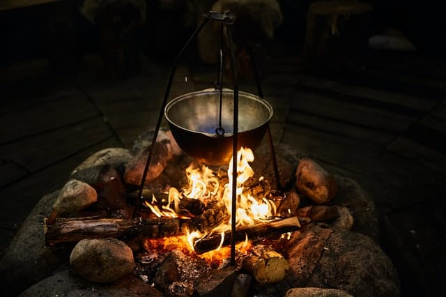 One Pot Lunch Ideas to Take Camping With You