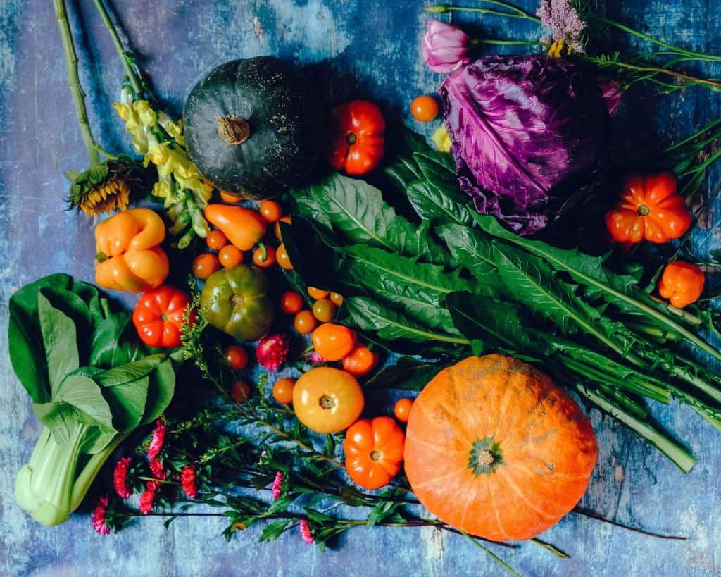 How to Grow Green Veggies in Any Season