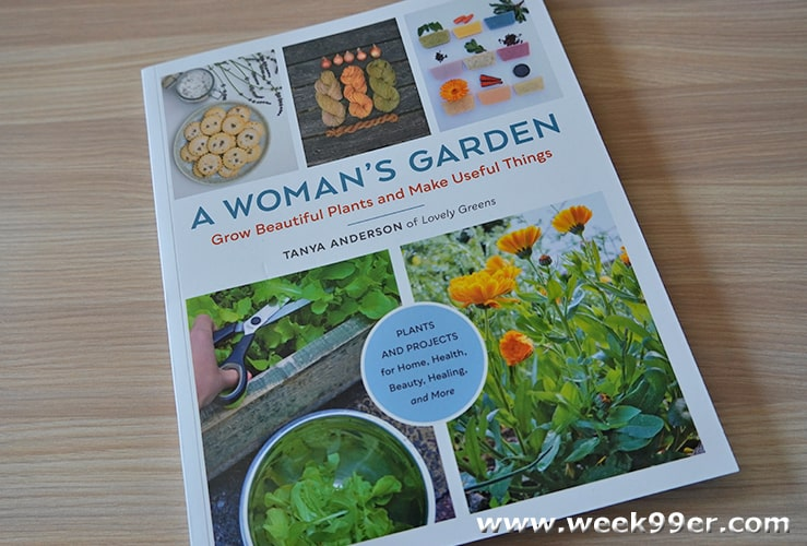 A Woman's Garden Book Review