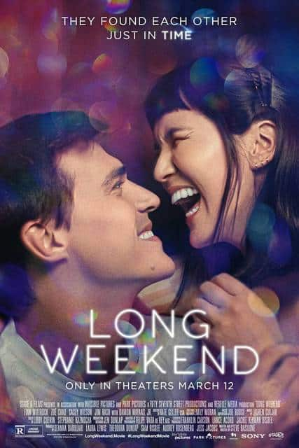 Long Weekend Movie Review