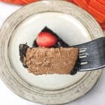 Chocolate Cheesecake in your Instant Pot? Easy!