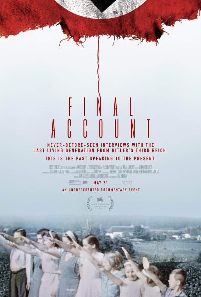 Final Account Documentary Review