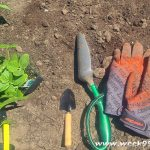 Bring Ultimate Comfort to the Garden with Dura Knit Gloves
