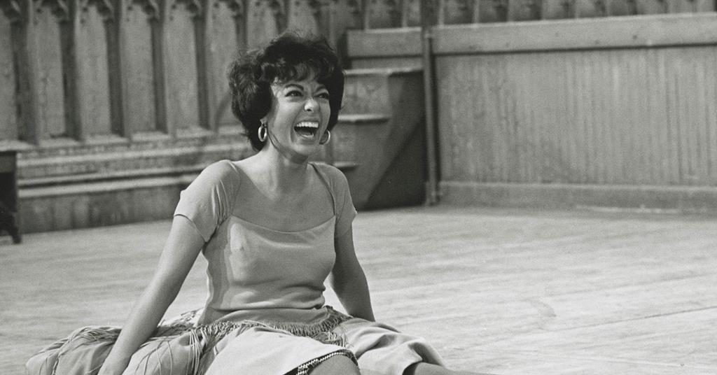 Rita Moreno Documentary Review
