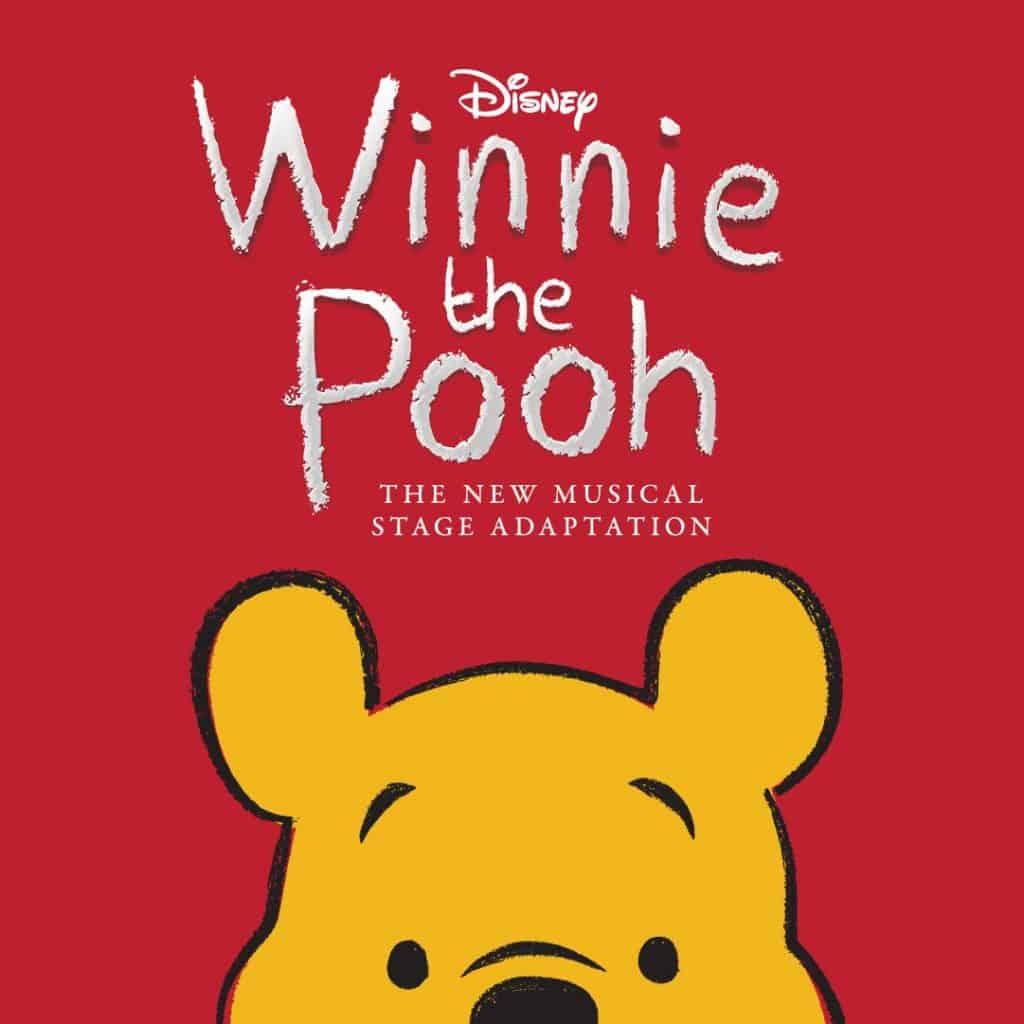 Winnie the Pooh Show Announcement