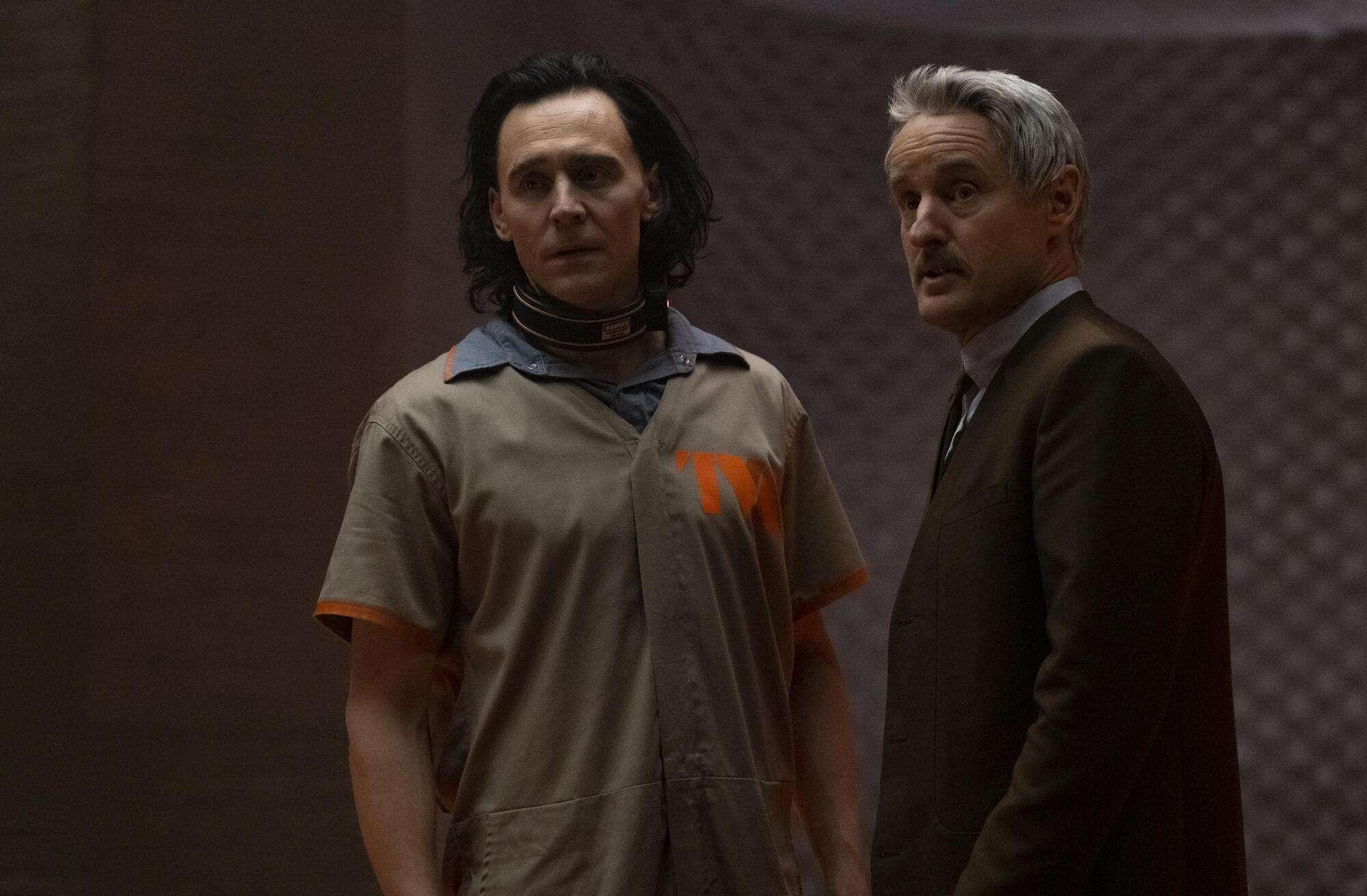 Disney+ Loki Review