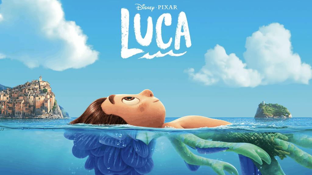 Luca release date