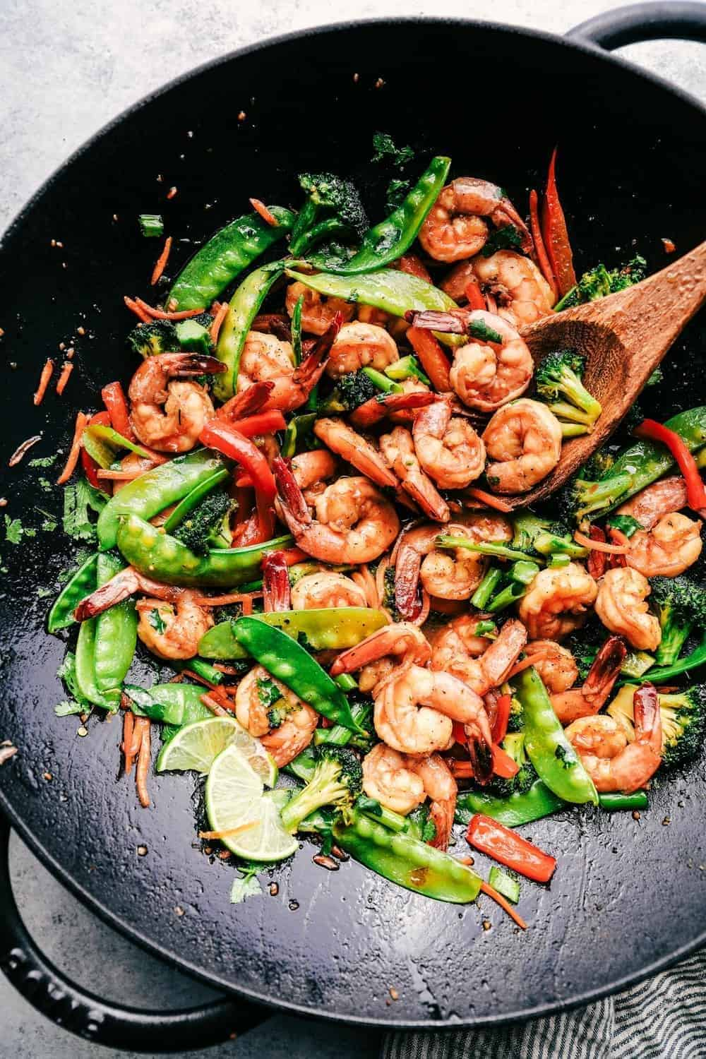 2 Delectable and Low-Calorie Shrimp Recipes You Should Try