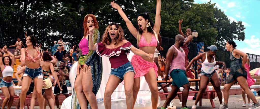 In the Heights Movie Review