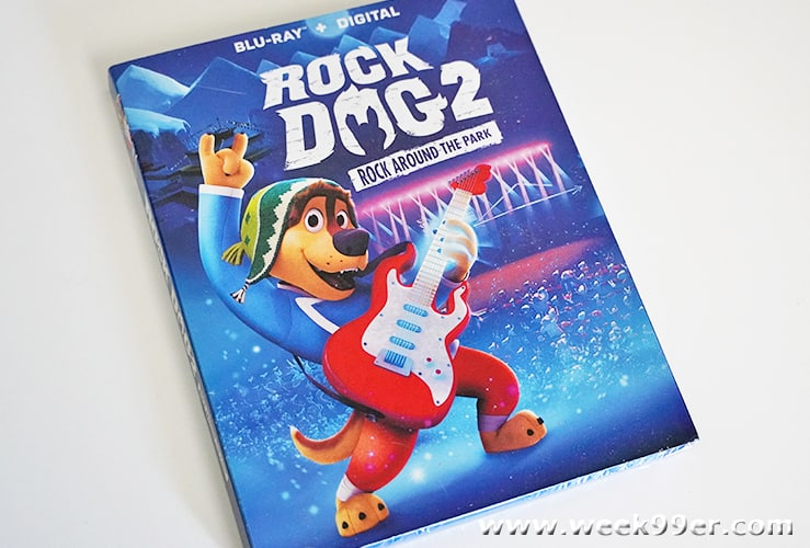 Rock Dog 2 Movie Review