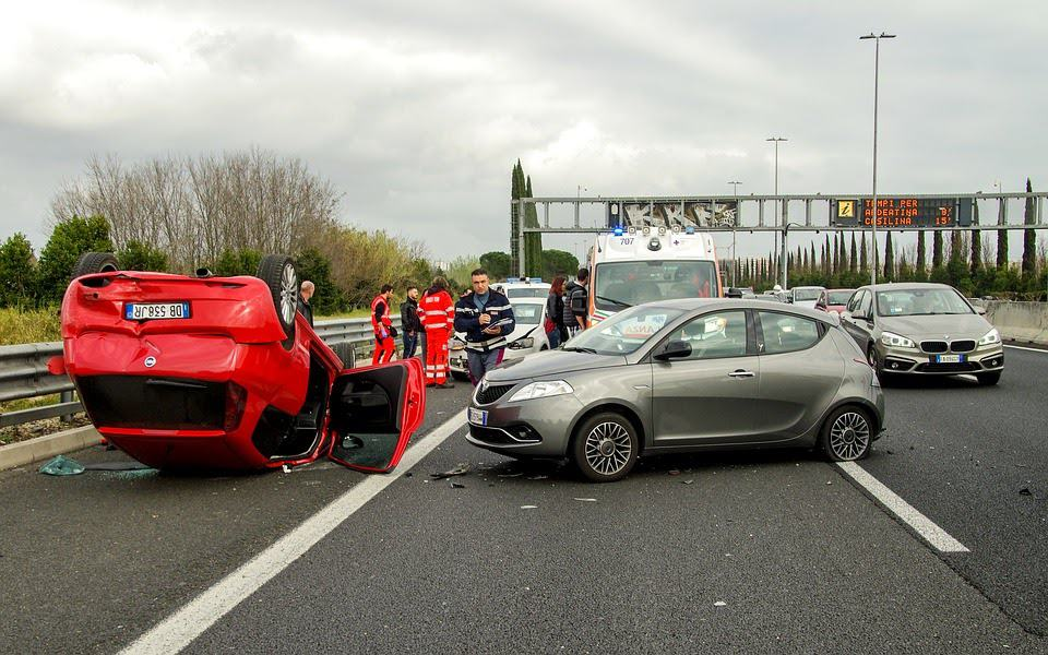 Taking Action in the Aftermath of a Car Accident