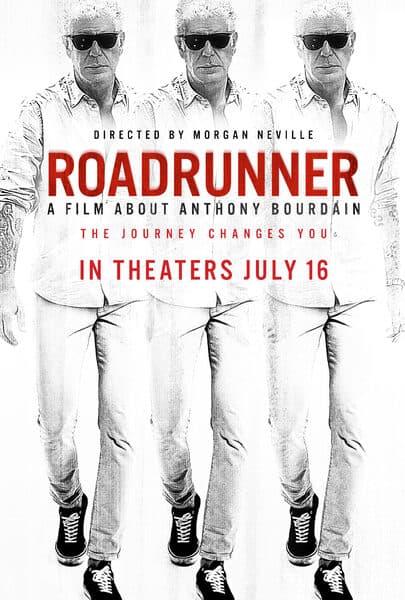 Roadrunner movie review