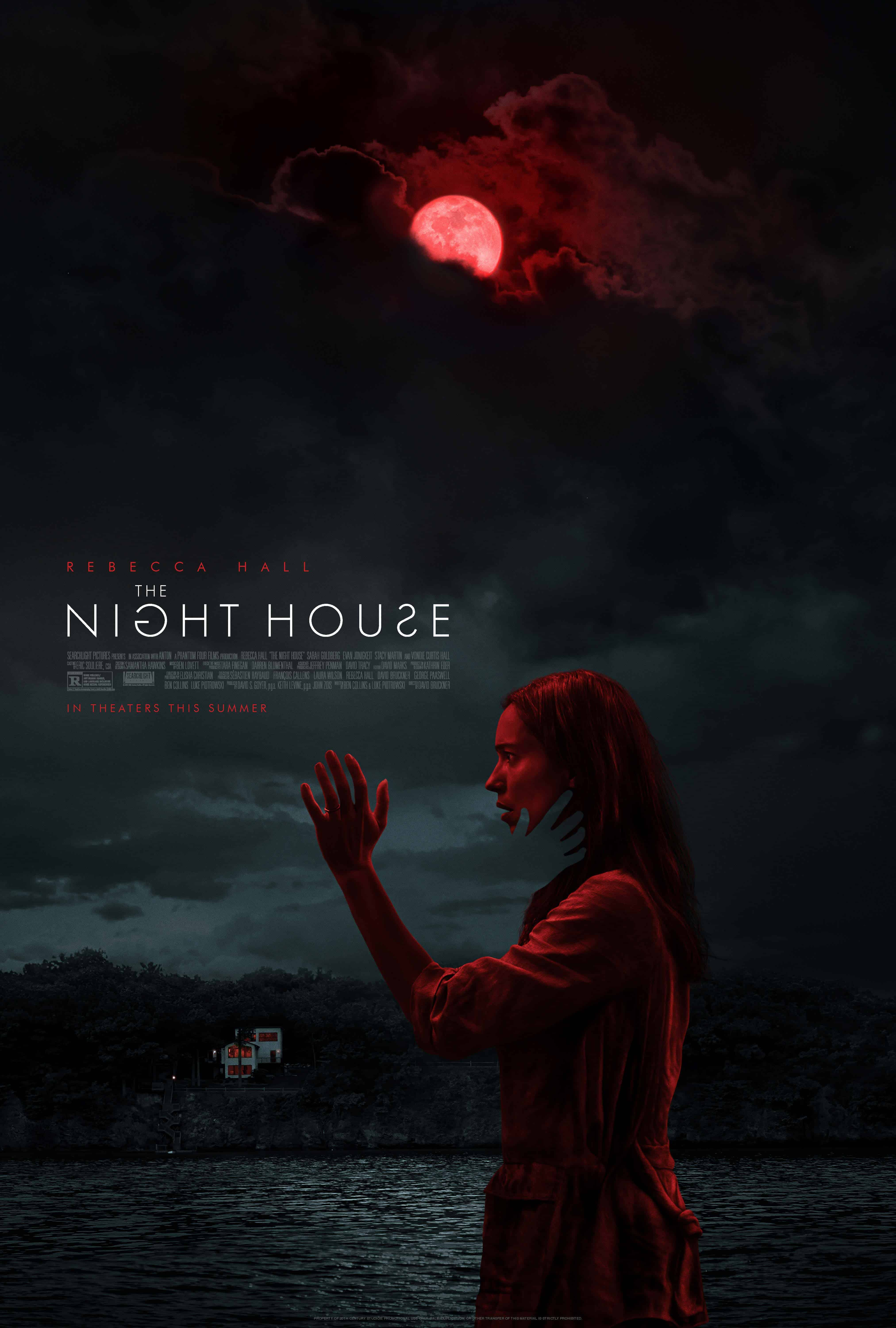 Nighthouse Movie review