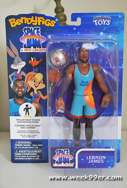Space Jam A New Legacy Action Figure