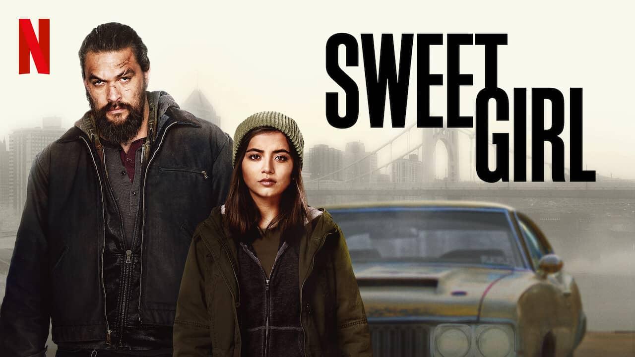Win tickets to screen Sweet Girl