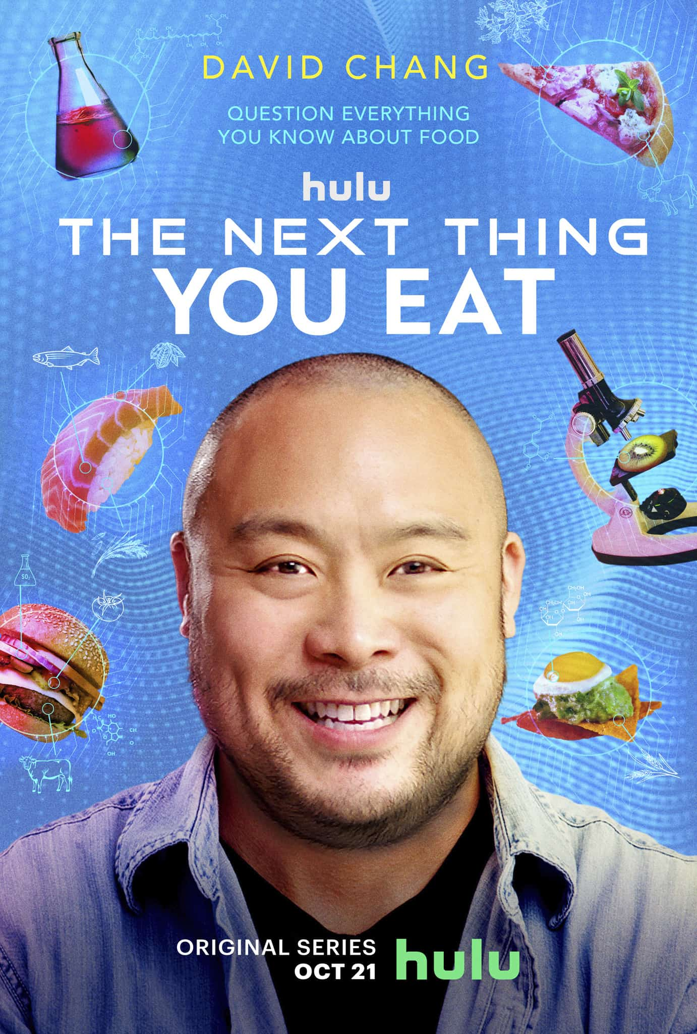 The Next Thing You Eat Review
