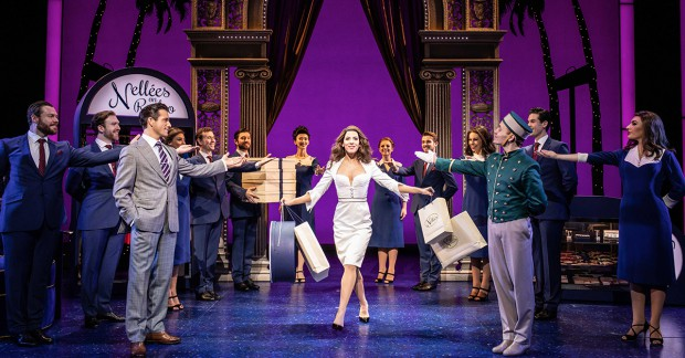 Pretty Woman The Musical is Coming to Detroit