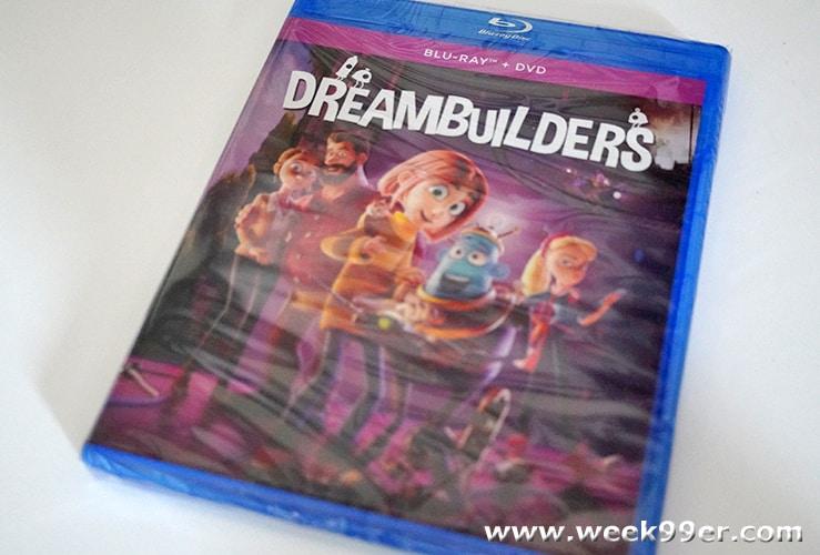 Dreambuilders Review