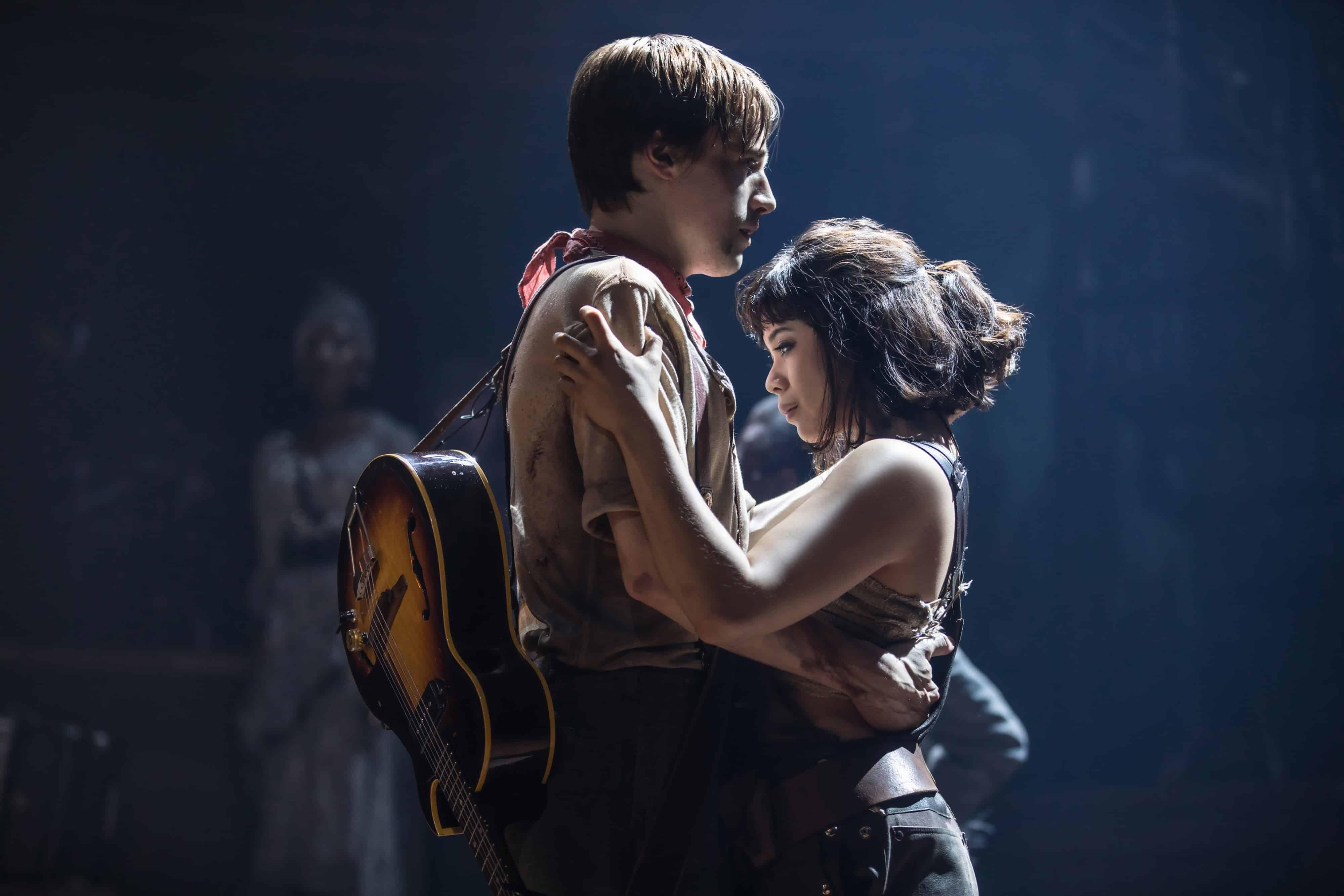 Hadestown Musical Broadway in Detroit Tickets