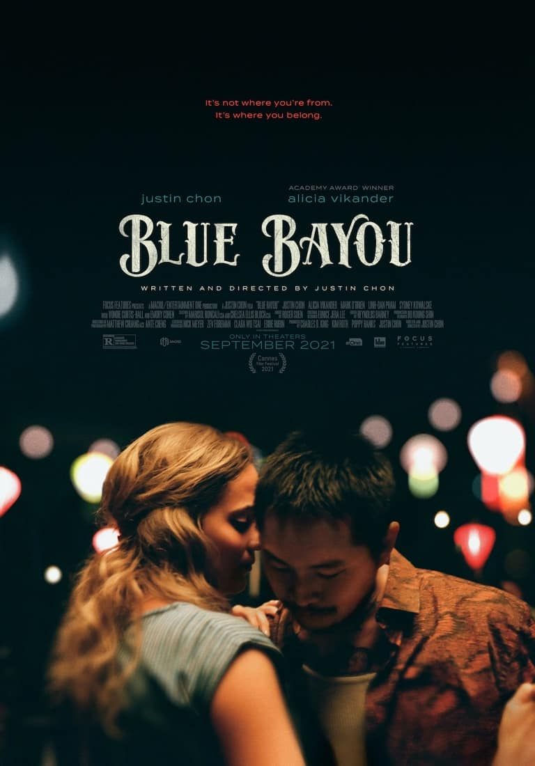 Grab Your Tickets for an Early Screening of Blue Bayou