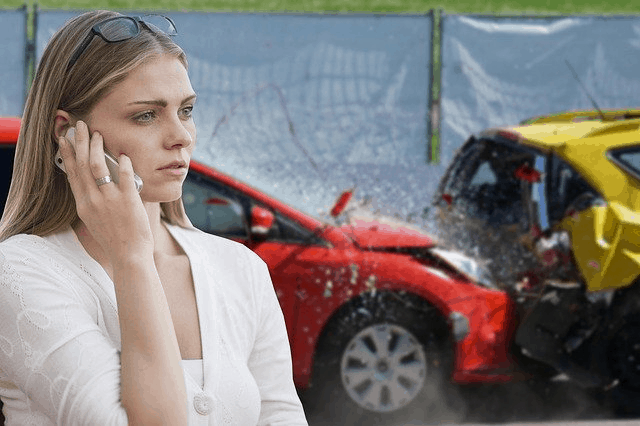 Dos And Don'ts When You've Been In A Car Accident