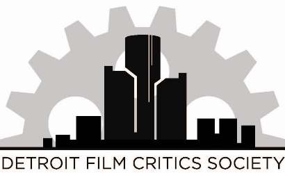 Detroit Film Critic Society Logo