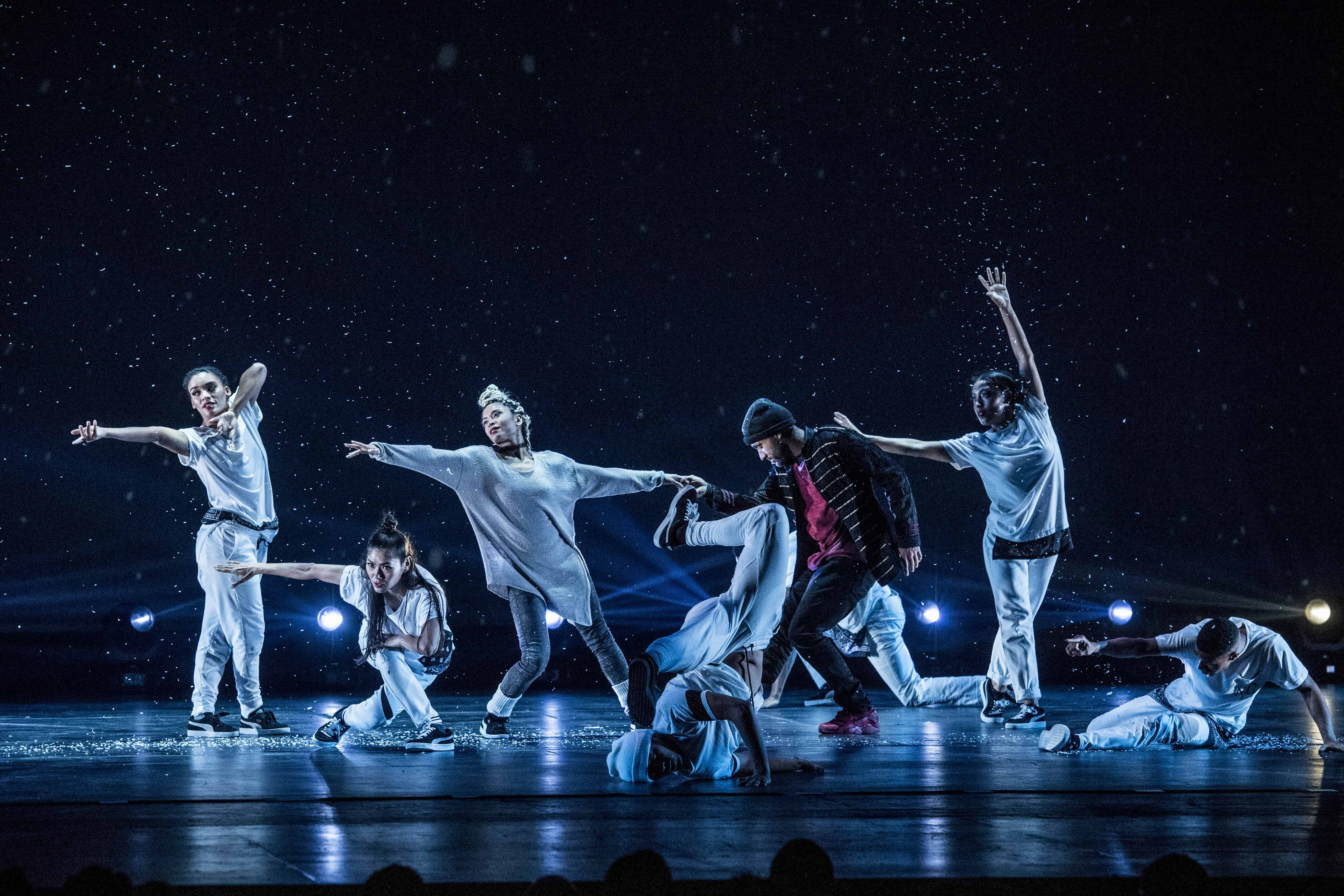 The Hip Hop Nutcracker is Coming to the Detroit Opera House