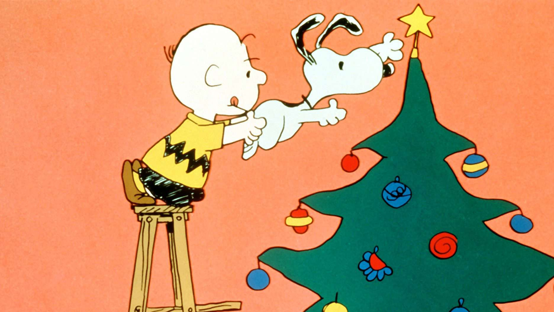 Apple and PBS Bring a New Peanuts Holiday Special to Stream